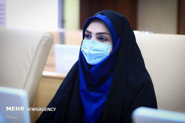 یزد و گیلان در صدر بی توجه ترین استانها به پروتکل های بهداشتی