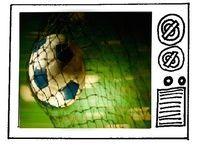 پخش همزمان ۴ مسابقه فوتبال از تلویزیون