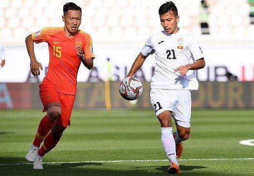 نزدیک بود قرقیزستان هم شگفتیساز جام ملتها شود