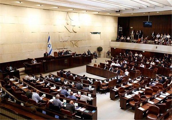 رای نمایندگان کنست به انحلال پارلمان رژیم صهیونیستی