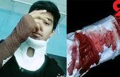 جزئیات حمله خونین به ۲ طلبه نیشابوری