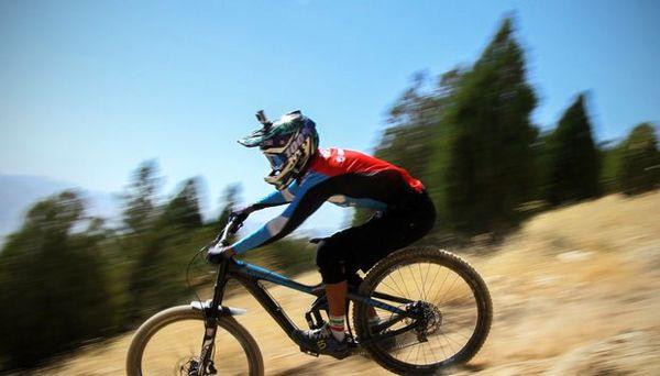 ایران میزبان دوچرخهسواری کوهستان کلاس دو جهانی شد