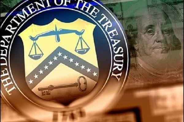 وزارت خزانهداری آمریکا ۲ ایرانی را تحریم کرد