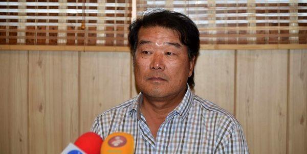 قرارداد سرمربی خارجی تیراندازی با کمان فسخ شد