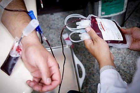 تهران؛ بزرگترین مصرفکننده خون کشور/کمیابترین گروه خونی ایران