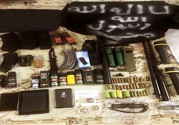 جزئیات انهدام دو تیم تروریستی در کرمانشاه