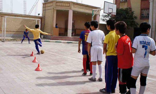 خطرات ورزش های مدارس را دریابید