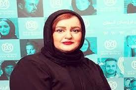 نعیمه نظام دوست تولد خواهر زاده اش را تبریک گفت /عکس