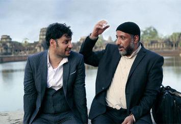 بازگشت جواد عزتی و امیر جعفری با «چهار انگشت» به سینماها