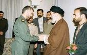 صدام به شهید لشکری چه گفت؟