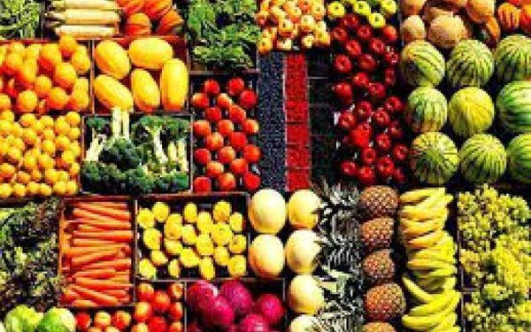 تغییرات سبد میوه خانوار در یک سال اخیر