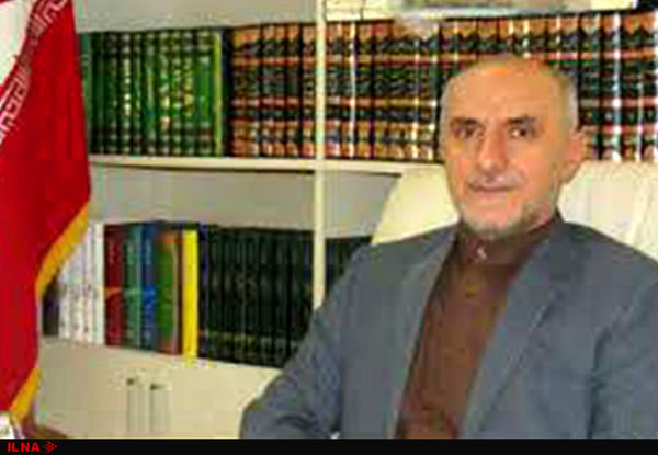 دیدار سرکنسول ایران با وزیر داخلی کردستان عراق