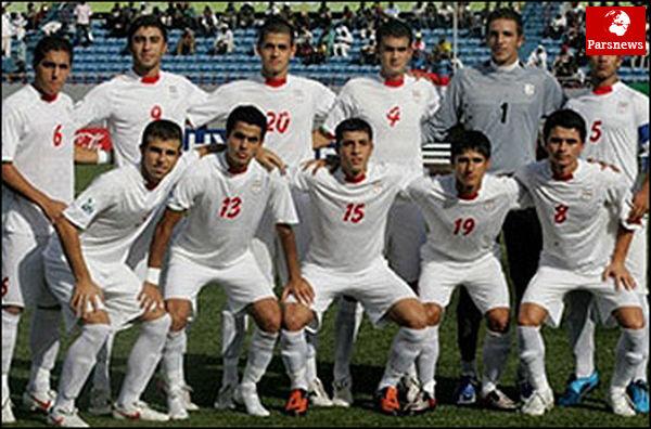 انتخاب دوستی به عنوان سرمربی تیم فوتبال جوانان ریسک بالایی دارد