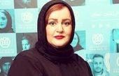 شوخی علی صادقی با خانم بازیگر/ عکس