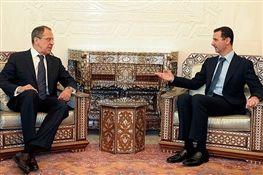روسها تا کجا از اسد حمایت میکنند؟