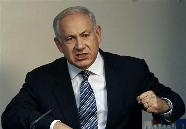 تاکید نتانیاهو بر ادامه تحرکات نظامی در مرز با لبنان