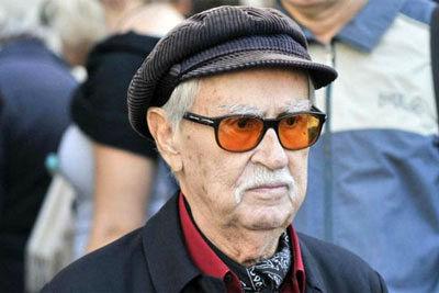 کارگردان بزرگ ایتالیا درگذشت