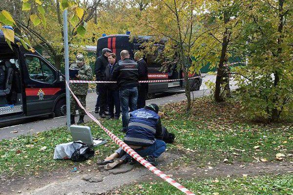 بازپرس ارشد وزارت کشور روسیه ترور شد