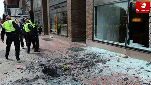 تاثیرات حادثه بوستون بر دور دوم ریاست جمهوری اوباما