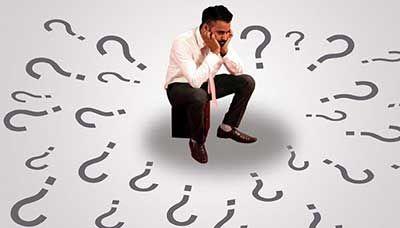 چگونه در تصمیمات سال جدید شکست نخوریم؟