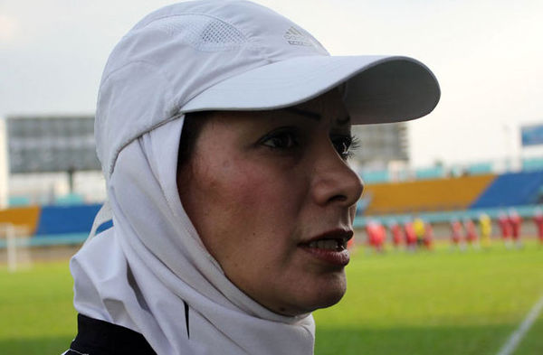 چرا کار دختران فوتبالیست ایران در آسیا دشوار است؟