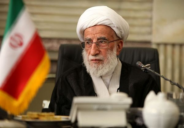 دبیر شورای نگهبان درگذشت قائممقام شورای نگهبان را تسلیت گفت
