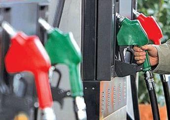 ۱۶ میلیارد لیتر بنزین در ایران سوخت