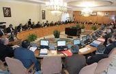 موافقت هیئت وزیران با تشکیل کارگروه ملی سازگاری با کم آبی