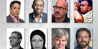 داوران خارجی جشنواره فیلم مقاومت معرفی شدند