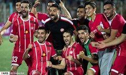 ماجرای جالب پاداش به بازیکنان سپیدرود بعد از پیروزی مقابل تراکتورسازی