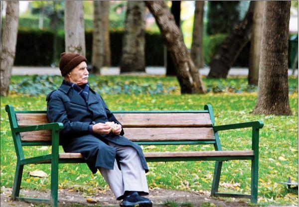 مراقب سالمندان در زمان کرونا باشید