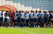 امکان خرید بلیت مسابقات جام ملت ها در سایت فدراسیون فوتبال فراهم شد