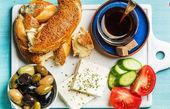 21 صبحانه رژیمی + طرز تهیه
