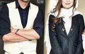متین ستوده و امیرحسین آرمان در یک مراسم + عکس