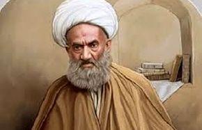 راز قبر مرحوم نخودکی اصفهانی!