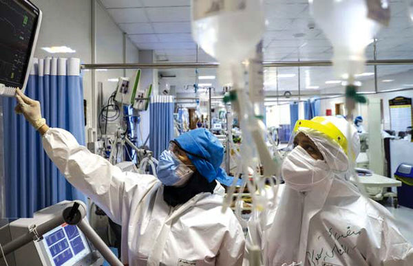 آخرین آمار کرونا در 25 مهر/ شناسایی 4552 بیمار جدید مبتلا به کرونا