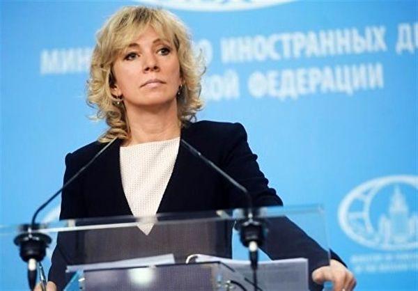 روسیه ناتو را به فریب افکار عمومی جهانی متهم کرد