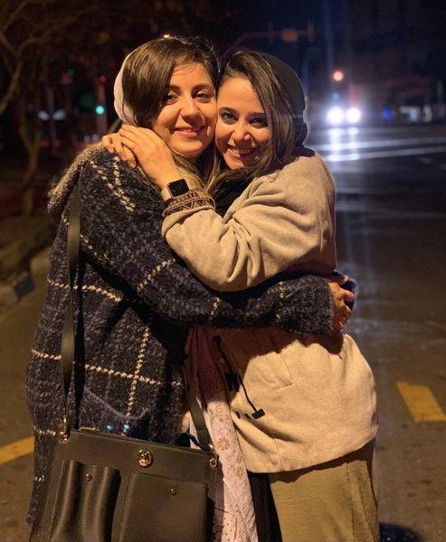 عاشقانه های الناز حبیبی + عکس
