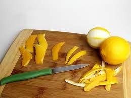 پیشگیری از بیماری های خطرناک با پوست این میوه ها