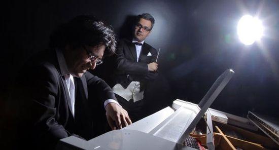 آخرین جزییات از «کنسرت شب» سامان احتشامی