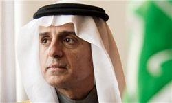 رویترز به وزیر خارجه عربستان پاسخ داد