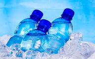 ضررهای زیاد نوشیدن آب