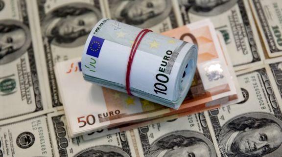 دلار به نرخ نیمایی میرسد؟