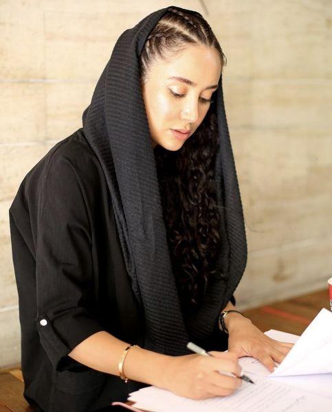 ظاهر متفاوت بهاره افشاری + عکس