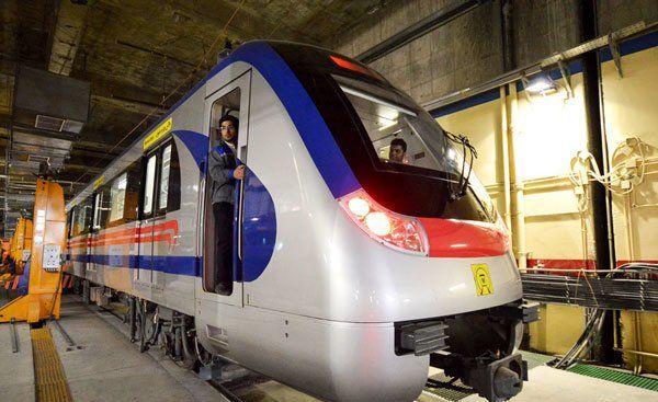 سرانجام دو وعده مترویی افشانی