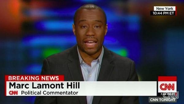 برکناری خبرنگار CNN درپی دعوت به تحریم اسرائیل