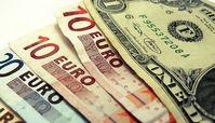 قیمت ارز آزاد در ۲۳ فروردین/ نرخ دلار در بازار ۲۴ هزار و ۲۹۲ تومان شد
