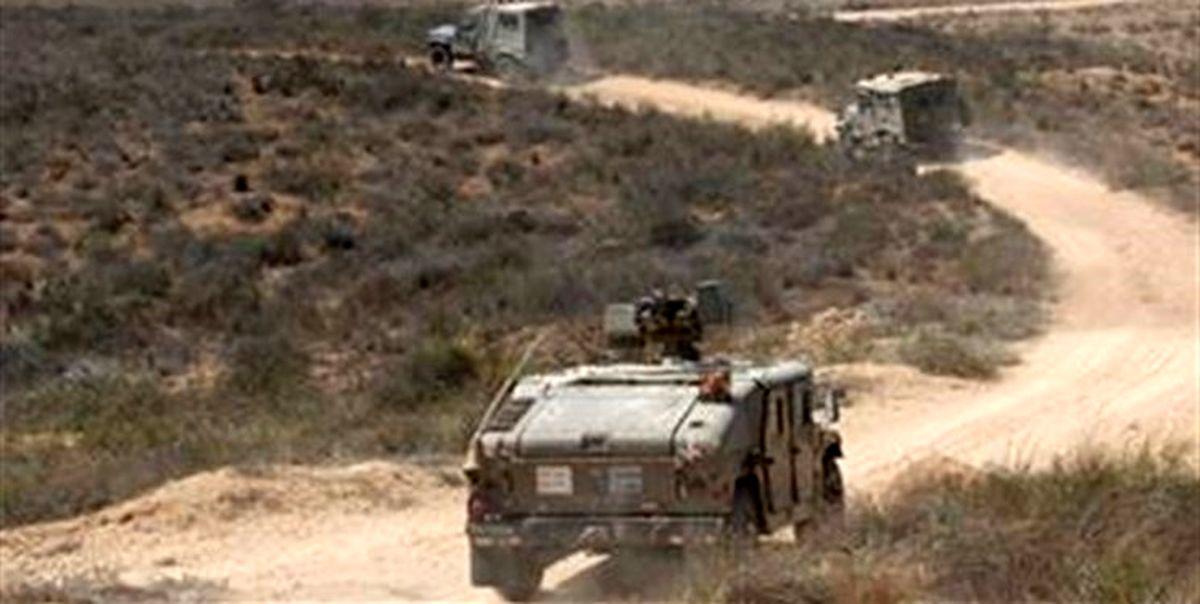شلیک نظامیان به یک خانواده صهیونیست