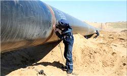 ارتقاء رتبه ایران درمیان صادرکنندگان گاز