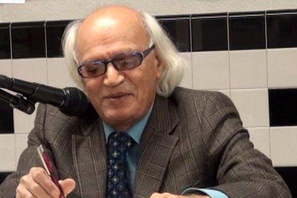 منتقد و محقق ادبیات فارسی درگذشت